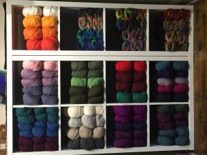 Yarn Products